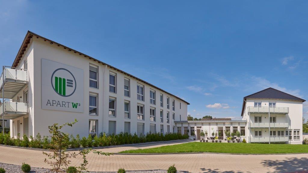 Hotel Apart W Bad Oeynhausen